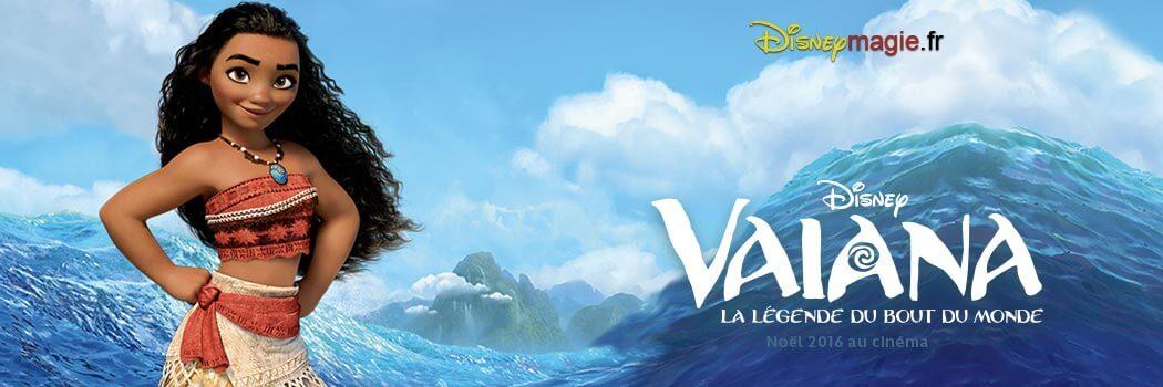 Projection en avant-première de «Vaiana»