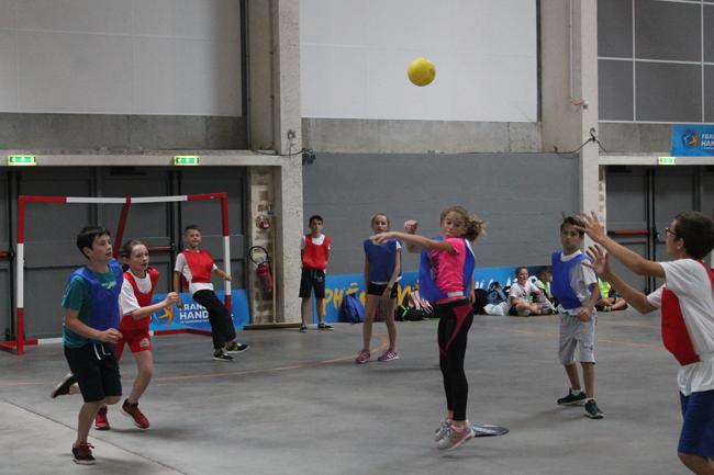 Mini Mondial de Handball